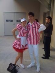 candy stripe cinema uniforms not so sweet subtropic