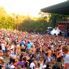 Lock-out angers Brisbane music festival goers