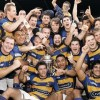 Easts win minor semi-final at Ballymore