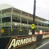 V8 Supercars back on track