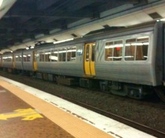 Every last carriage on Southeast Brisbane trains will be a 'quiet zone.'