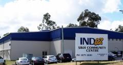 The Indoz Centre at Inala. Photo: Peter Sarai